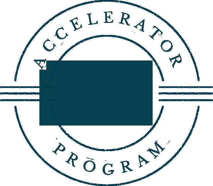 Accelerator Program Logo